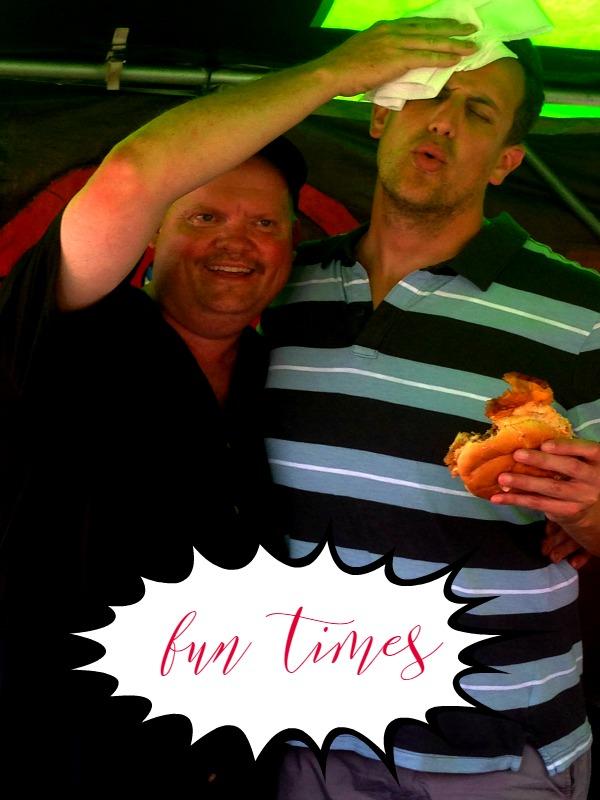 Big Fat Daddy's | Catering, Fairs, Festivals, Food Vendor